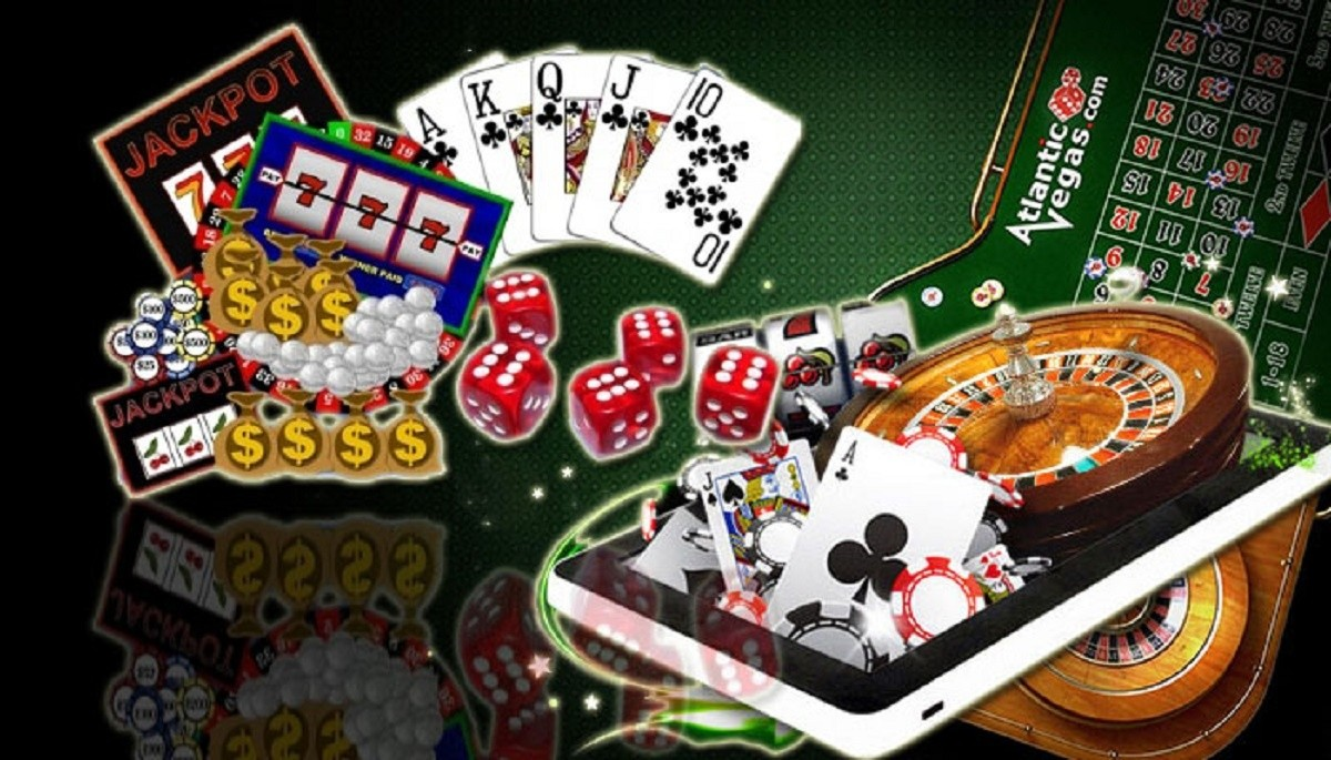 Top Online Gambling Sites In Indonesia Film Daily