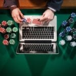 Online casino games are becoming increasingly popular. Find out how to play them and where to find the best starting points.