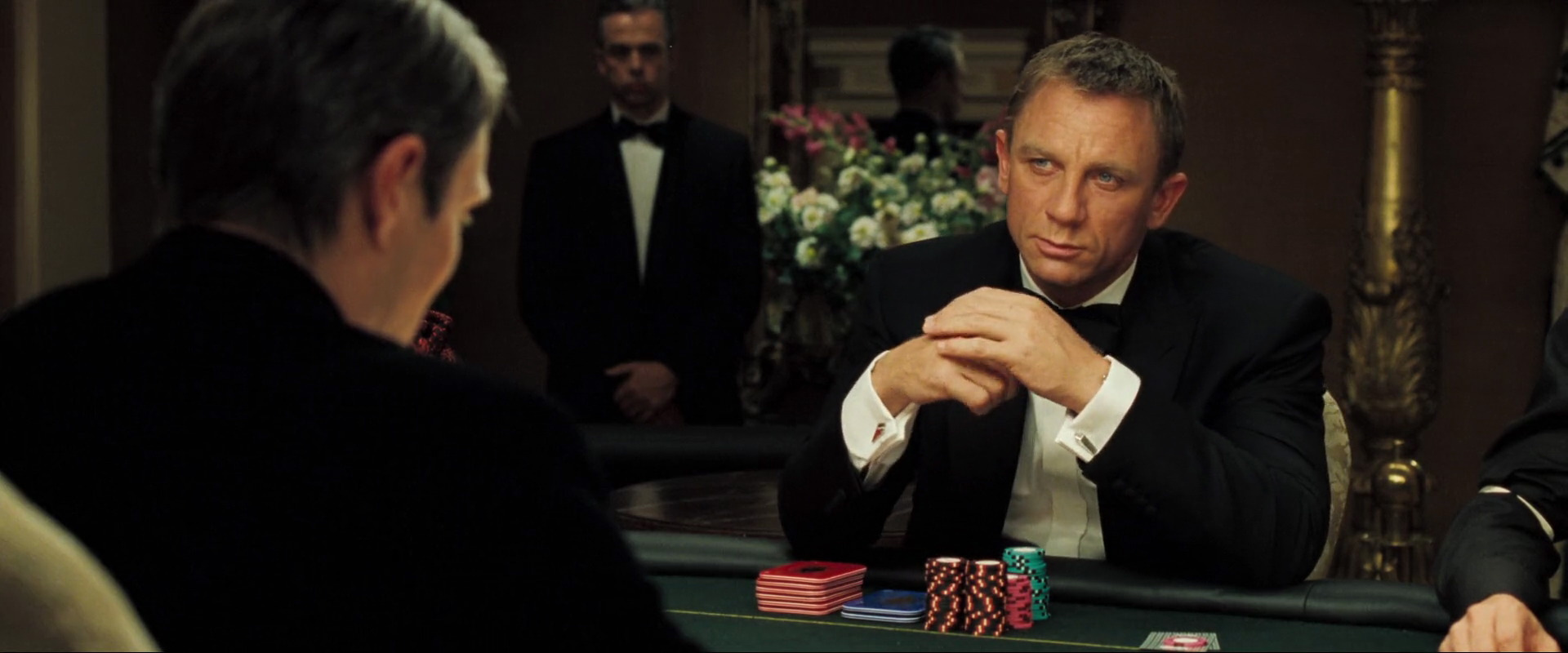 Best Casino Related Films And Tv Shows Film Daily