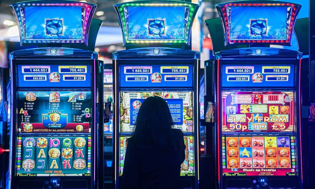 Best Online Casino Slots Based on Movies – Film Daily