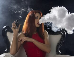 Vaping is a huge trend among celebrities. Here's a breakdown of the biggest celebrity figures who like to vape.
