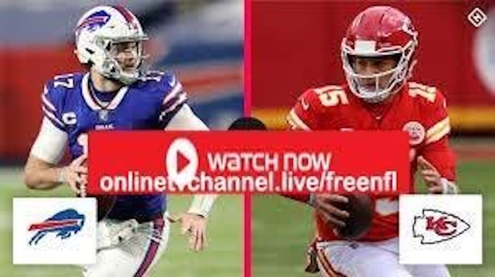 It's down to four teams! The Buffalo Bills, the Kansas City Chiefs, the Tampa Bay Buccaneers and the Green Bay Packers. Here's the Reddit live stream.