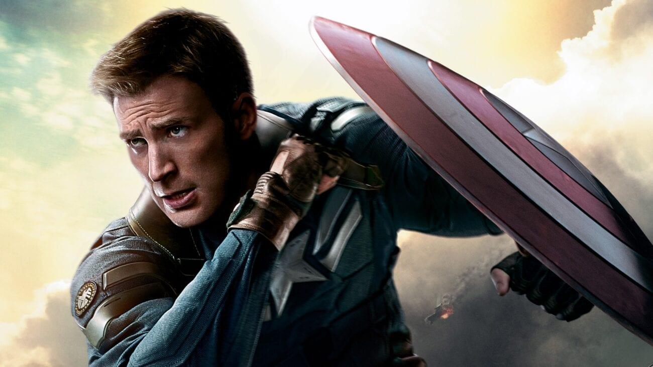 ¿Nuestro héroe favorito regrese a la pantalla grande? Checa todo lo que sabemos sobre el regreso de Chris Evans como el Capitán América.