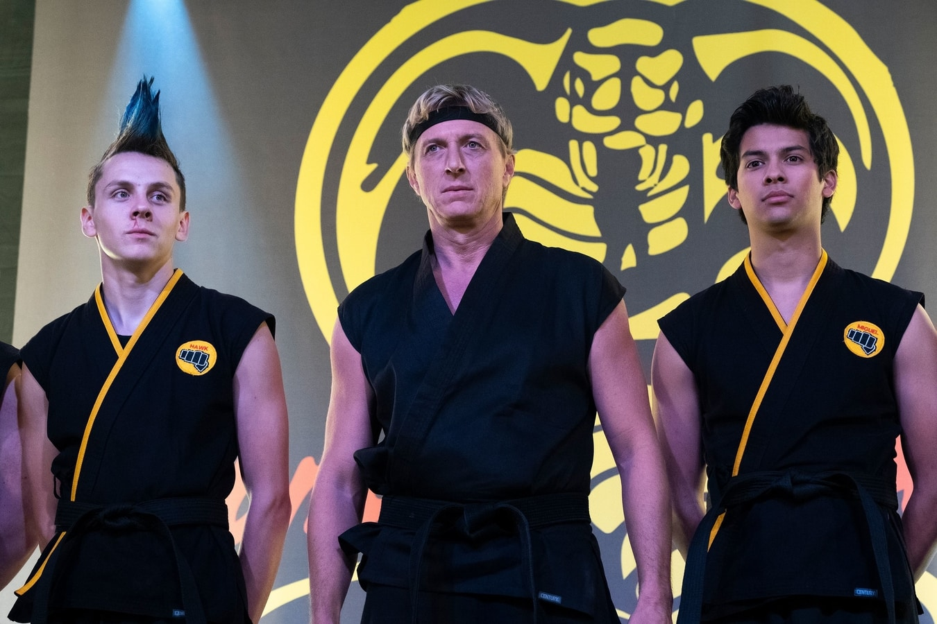 The Karate Kid's Most Vicious Villains, Ranked