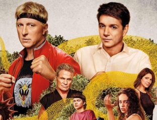 Season three of 'Cobra Kai' is here, and the cast is buzzing to share the latest deets. Karate chop your way into the new season by reading all about it!