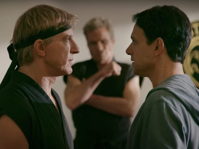 'Cobra Kai' found new life after Netflix bought the show. But is Netflix looking to expand the universe? Here's all the spinoff rumors explained.