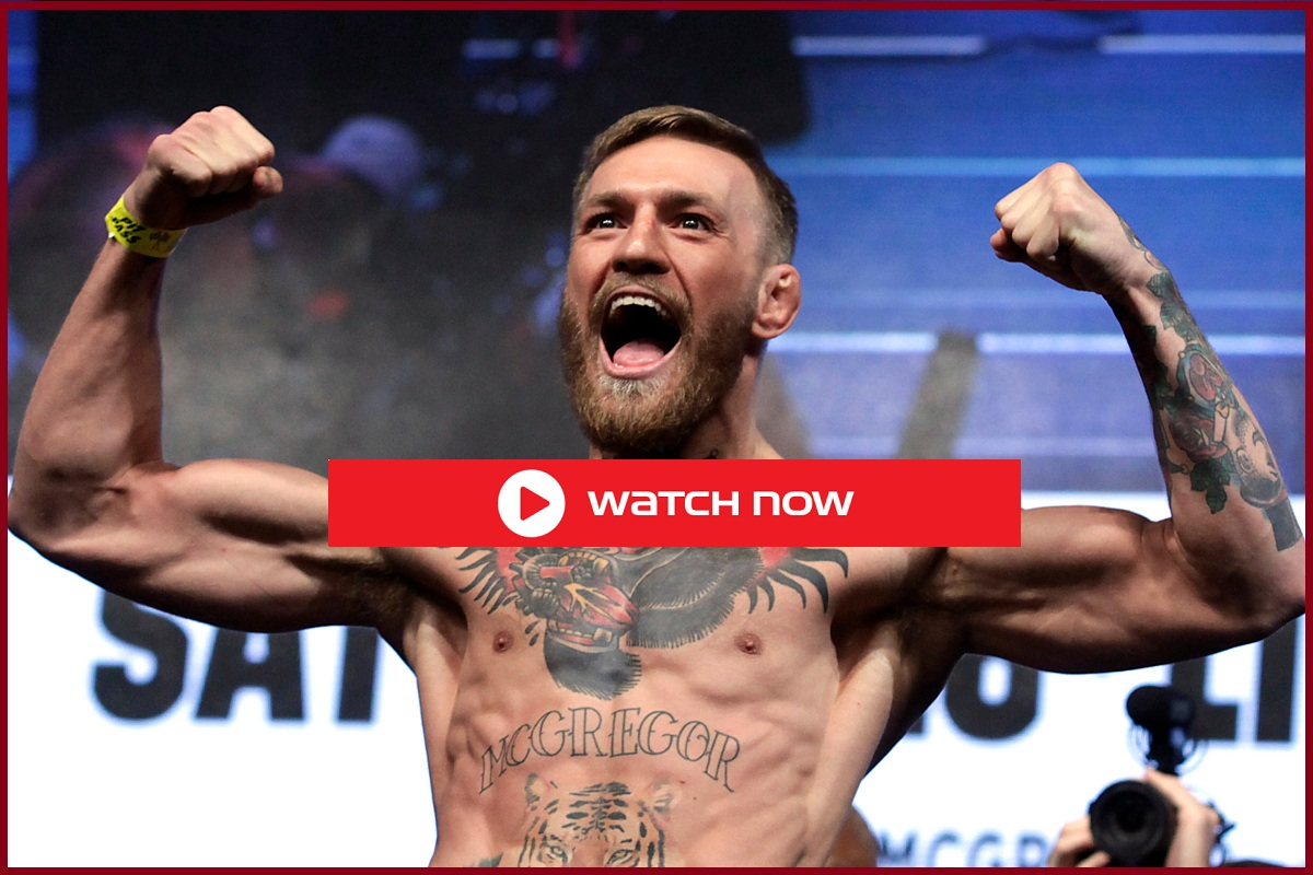 UFC 257 is bolstered by the presence of Conor McGregor. Find out how to live stream the UFC match on Reddit for free.