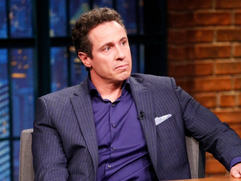 "How much is ""the face of CNN"" really worth? Get all the details on how news anchor Chris Cuomo earns his net worth."