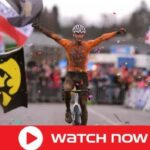It's UCI Cyclocross time. Learn how to live stream the cycling event for free online.