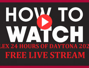 The 24 Hours of Daytona racing event is back for 2021. Here's all the places you can live stream complete coverage of the race.