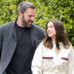 Ben Affleck & Ana de Armas have called their relationship quits . Are they ready to say adieu to these strange cardboard cutouts of each other too?