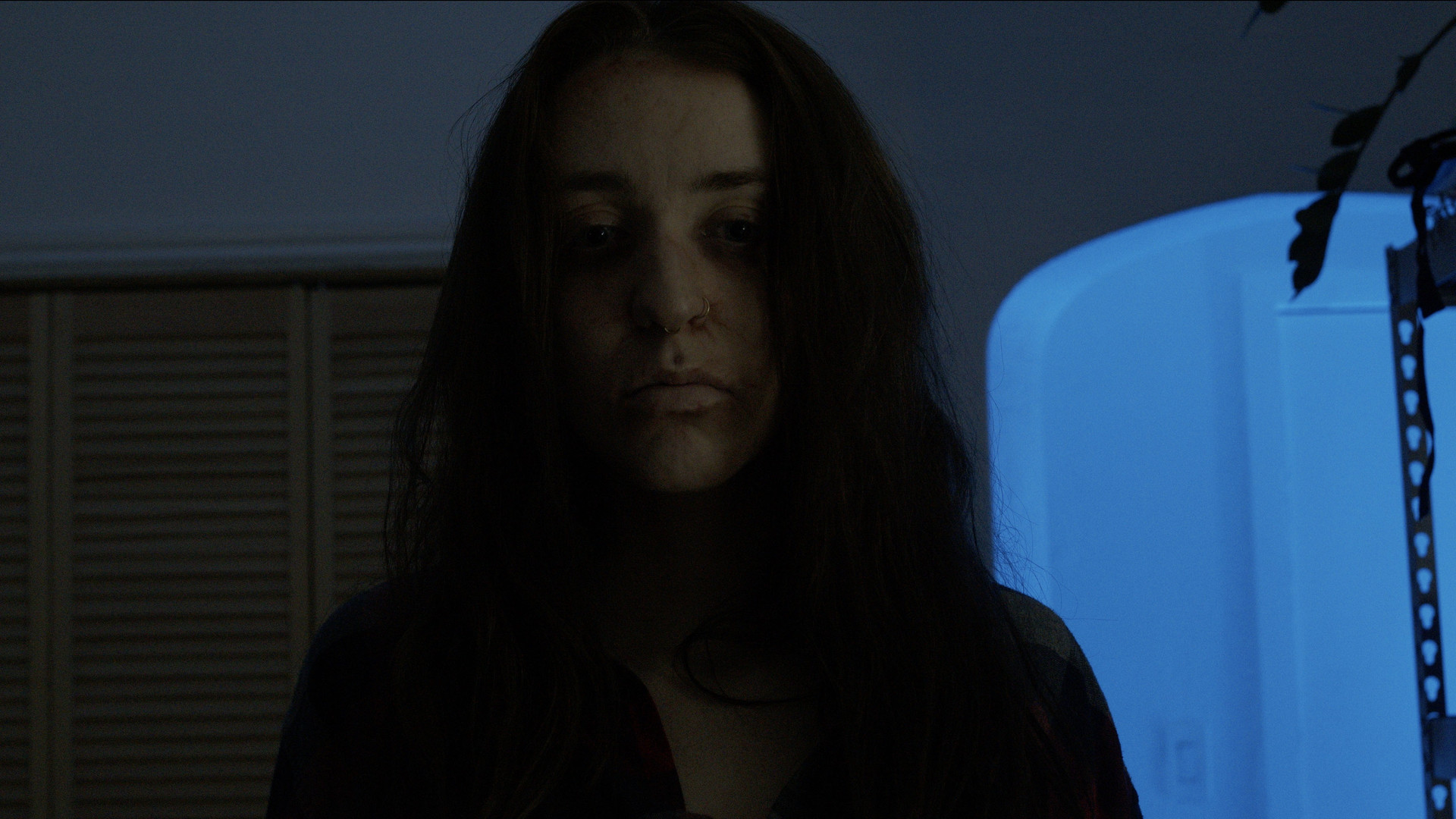 'The Thought of Death' is the new film by director Braeden Hall. Learn more about the director and the haunting short here.