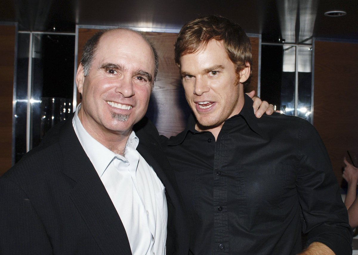 Dexter: Michael C. Hall Hopes Showtime Revival Will Make Up for Disappointing Series Finale