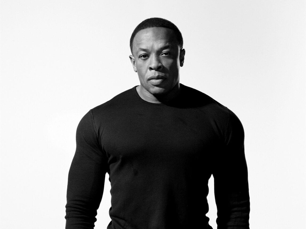 ¡Otra desgracia en el mundo del hip-hop! Dr. Dre fue ingresado de emergencia en el hospital, entérate del estado de salud del rapero aquí.