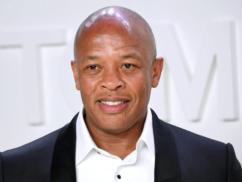 Dr. Dre 'The Chronic' rapper is doing well after being hospitalized for a brain aneurysm. Why are thieves involved?