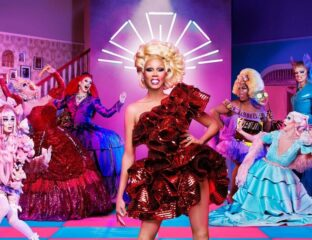 Gurl, we're here to spill the tea on how you can watch a whole new season of 'RuPaul's Drag Race UK'. Find out how you can watch season 2.