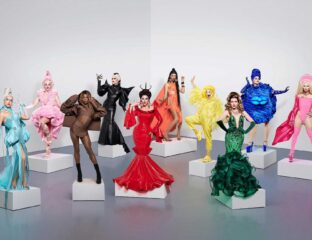 It's time to get to werk ladies! 'Drag Race UK' has returned to WOWPresents Plus. See what went down in the season 2 premiere and who's not making the cut.