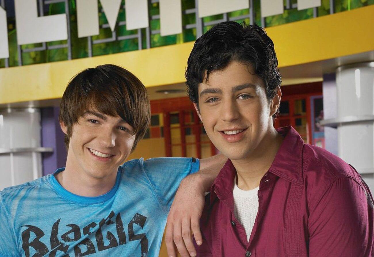 ¿Y los memes? Checa todas las frases épicas que nos han dado 'Drake y Josh' y que se convirtieron en momazos.