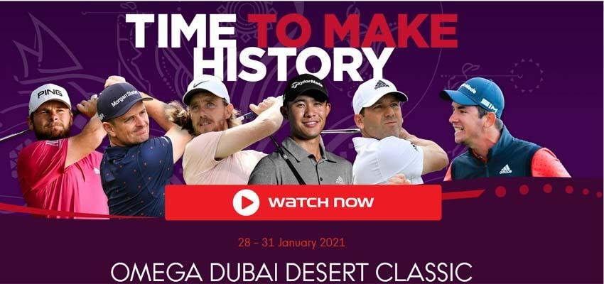 Dubai desert classic 2021 betting online what is binary options signals