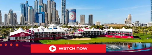 Catch all the action from the Omega Dubai Desert Classic as part of the European Tour golf competition. Here's where to livestream the events.