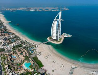 Ever wanted to visit the city of Dubai? Looks like nobody will be visiting the U.A.E city anytime soon. Take a look why UK travelers were visiting Dubai.