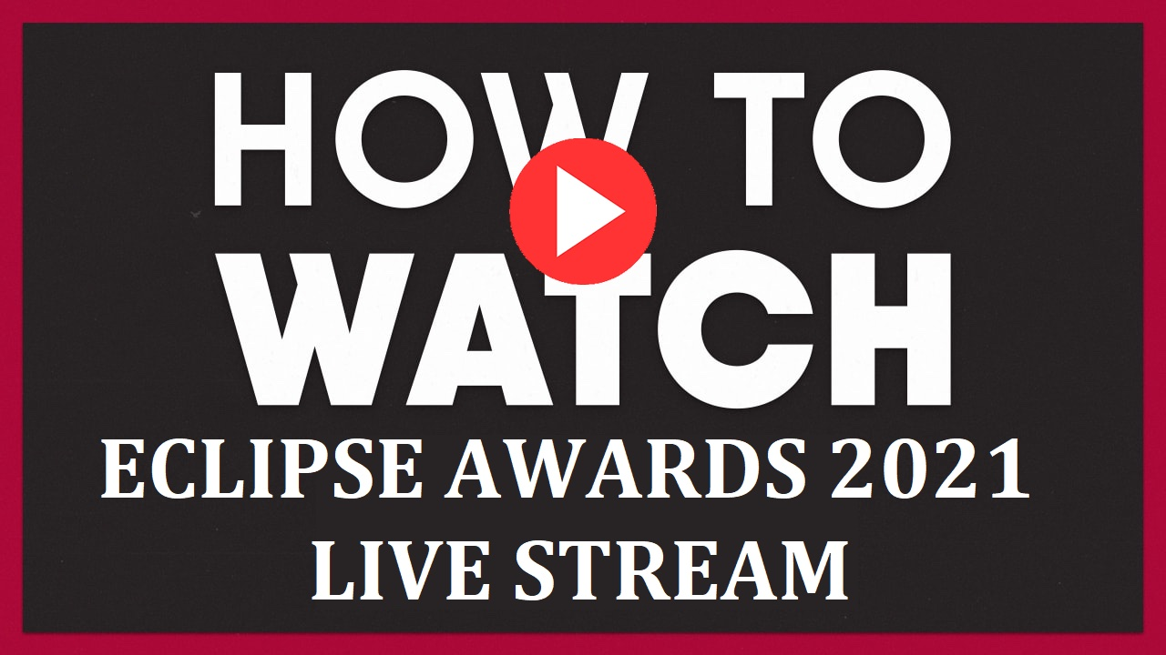 Looking for a high quality live stream of the Eclipse Awards? Stream the Eclipse Awards Ceremony on Reddit now.