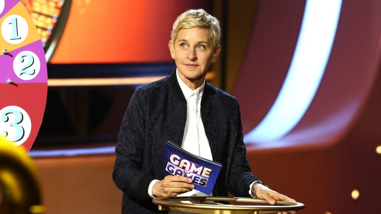 Ellen DeGeneres is best known for 'The Ellen DeGeneres Show', but has the comedian gained enough support for her newer series 'Ellen's Game of Games'?