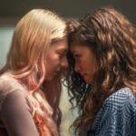 Genial, premio doble. Checa el nuevo tráiler de la serie de HBO 'Euphoria' que vendrá acompañado de la colaboración de Rosalía y Billie Eilish.