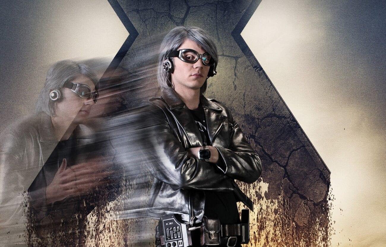 ¿A caso Wanda Maximoff dio pie a un multiverso? Descubre los detalles del regreso de Evan Peters como Pietro Maximoff en la serie 'WandaVision'.
