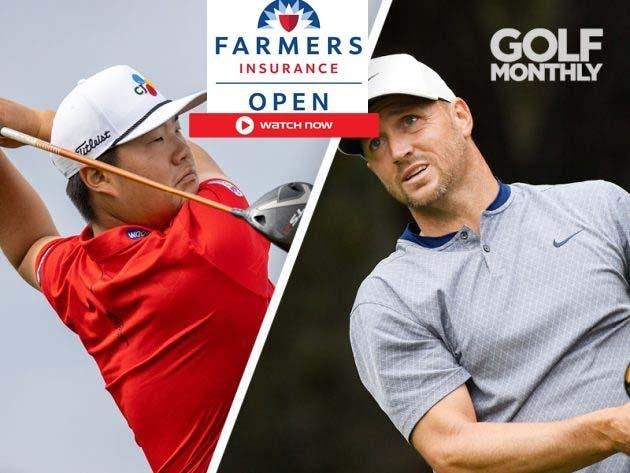 The 2021 Farmers Insurance Open is taking place this weekend. Check out the best ways to stream this event live without cable.