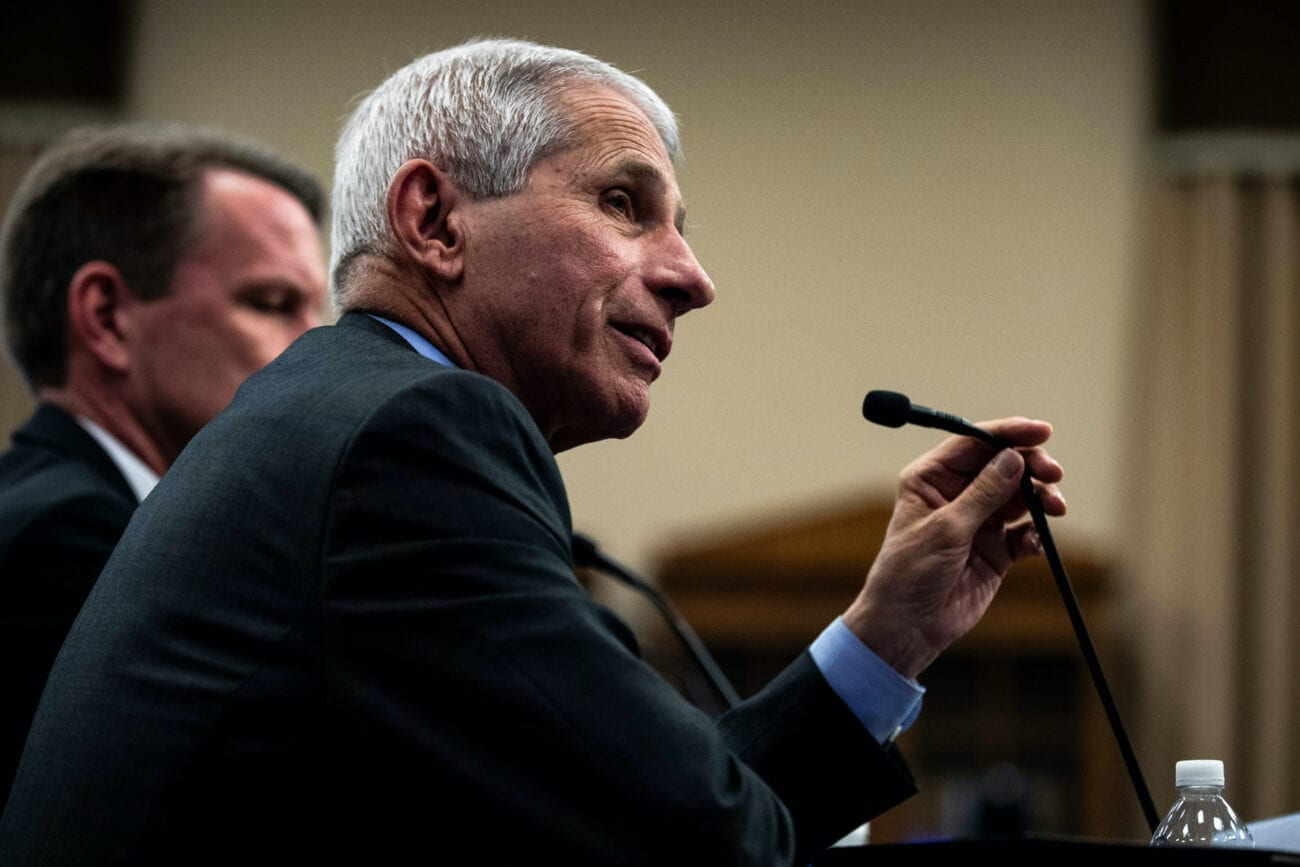 Did the COVID pandemic boost Dr. Fauci's net worth? Prepare to fact check as we delve into whether or not it increased over 2020.