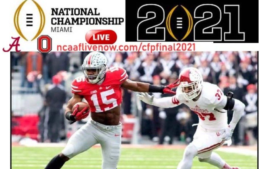 Do you want to watch the Alabama vs Ohio State game? Learn how to live stream the football game for free on Reddit.
