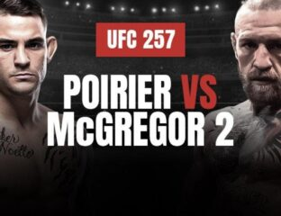 Conor McGregor is set to battle Dustin Poirier a second time. Discover how to live stream the UFC match on Reddit.