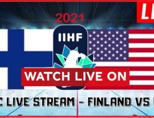 USA vs Finland is here to watch. Find out how to live stream the World Juniors 2021 on Reddit for free.