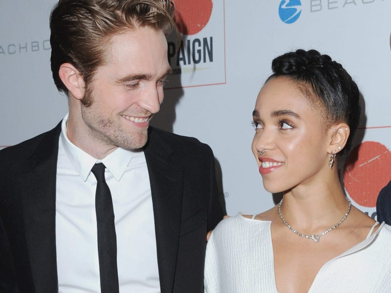 After dating Robert Pattinson, FKA twigs opened up about the racial abuse she endured from some of his crazy fans. Here's what went down.
