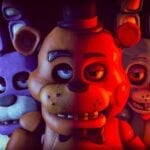 Nicolas Cage's new movie is eerily similar to the video game franchise 'Five Nights at Freddy's'. Read all about the shocking similarities here.