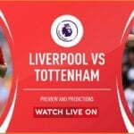 The Premier League action continues today as the top two sides in the division face off against each other. Watch the match live stream now.