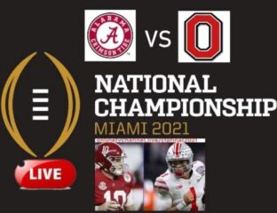 Alabama is gearing up to face Ohio State. Learn how to live stream the college game on Reddit for free.