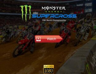 The AMA Supercross event is here to kick off 2021 in style. Find out how to live stream the racing event online for free.