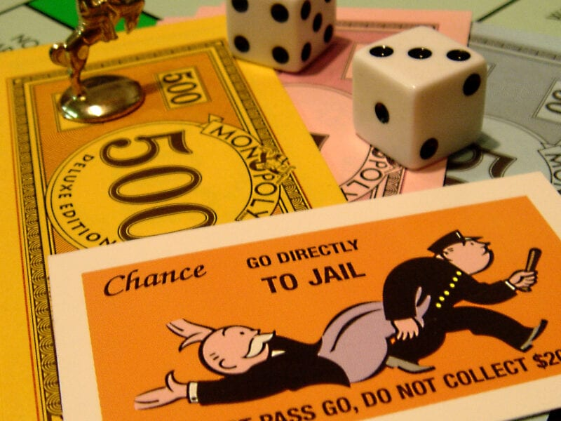 Are you tired of Monopoly and Clue? Need new games to play with friends? Read our list of the best games to spice up your game nights.
