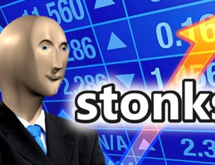 GameStop is thriving heading into the weekend, thanks to Reddit. Check out all the funny memes about the company's stock price right here.