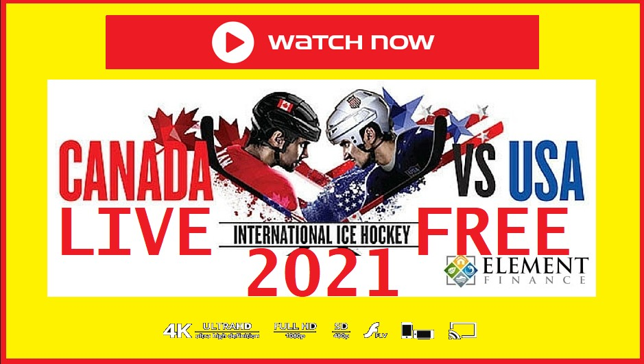 USA and Canada are set to square off in the World Juniors. Find out how to live stream the hockey game on Reddit.