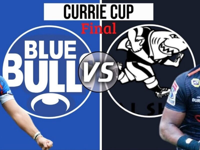 The Bulls are gearing up to take on the Sharks in the Currie Cup Final 2021. Find out how to live stream the rugby match for free.