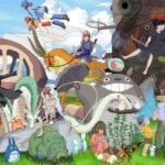 Prove your undying adoration for the glorious characters of Studio Ghibli by taking our Ghibli character trivia quiz.