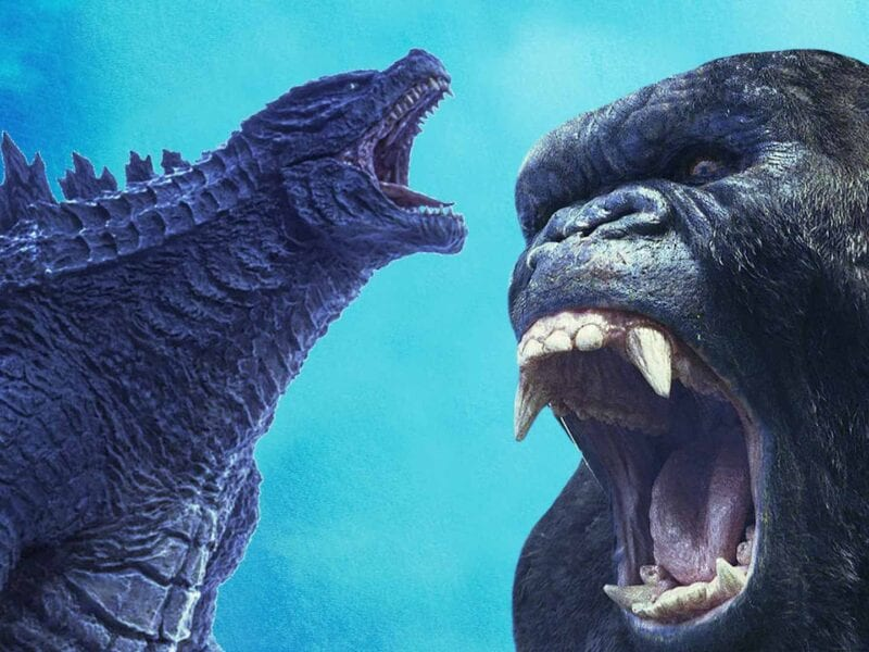 How will the leak about 'Godzilla vs. Kong' affect the movie industry? Peek inside the tense negotiations between studio execs and filmmakers.