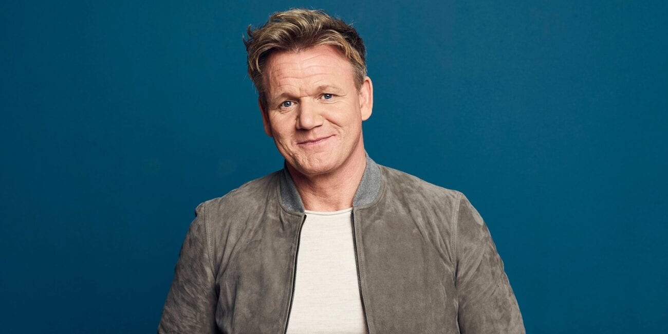 Curious about how Gordon Ramsay cooked up his large net worth? Learn about how Chef Ramsay grew his specific brand of entertainment, cooking, and more.