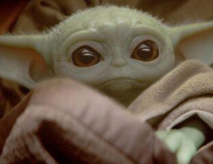 ¡Deja que Baby Yoda se robe tu corazón! Súbete a la nave de Grogu y navega a través de sus mejores memes.