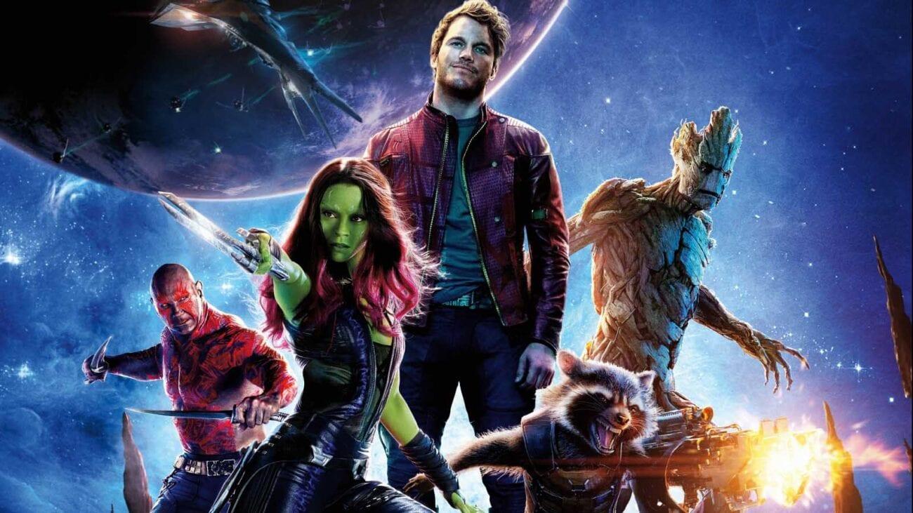 ¿Gamora sigue viva? Descubre todos los detalles sobre 'Guardianes de la Galaxia 3' y otros estrenos sorpresa.