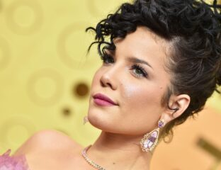 Pop singer Halsey is having her own little mini-me, and we couldn't be more excited for her. Check out the stunning photos Halsey shared on Instagram here.