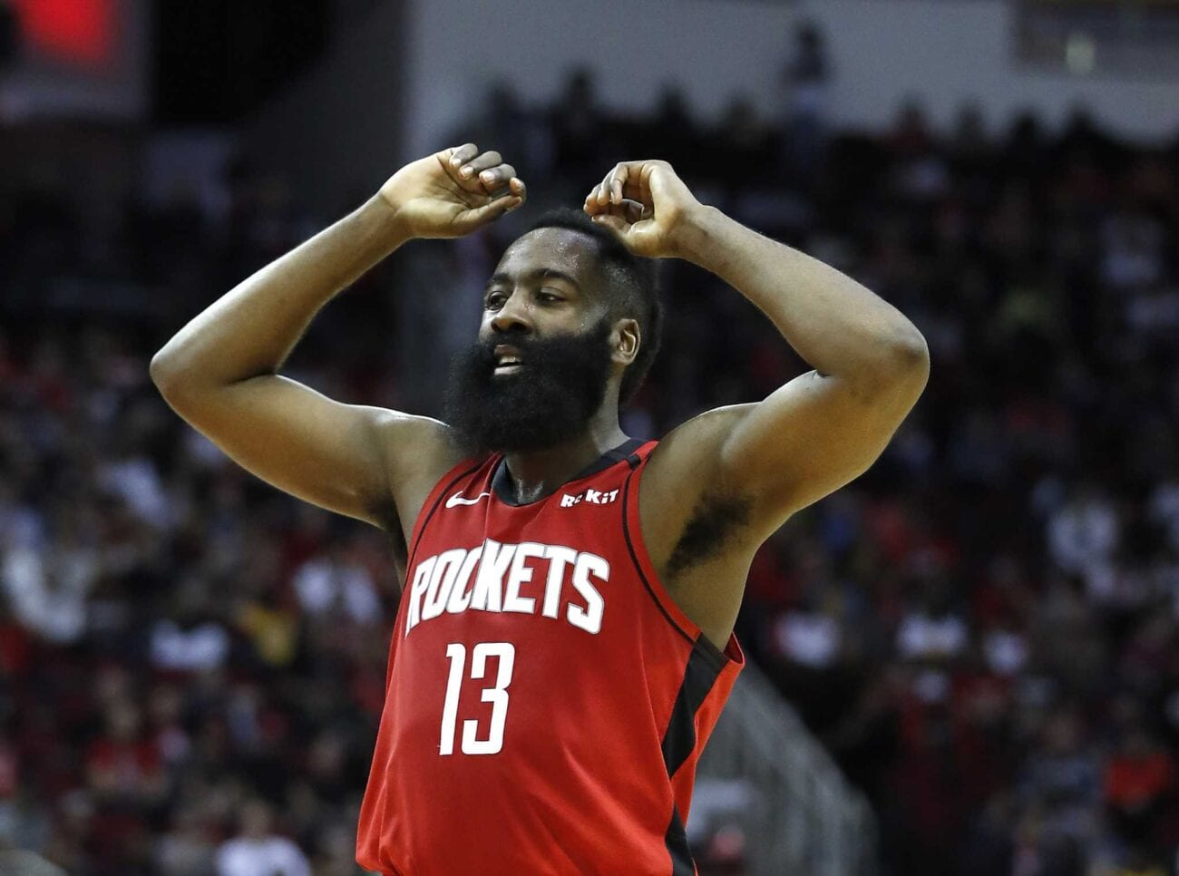 """The Beard"" James Harden has officially been traded to the Brooklyn Nets. Why it's now ""championship or bust"" for the former MVP and his All-Star teammates?"